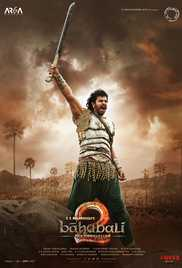 Baahubali 2 - The Conclusion (2017) 720p (HD Rip)