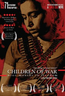 Children of War (2014) (DVD Rip)