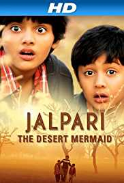 Jalpari The Desert Mermaid (2012) (DVD Rip)