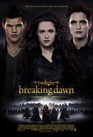 The Twilight Saga - Breaking Dawn - Part 2 (2012) (BluRay)