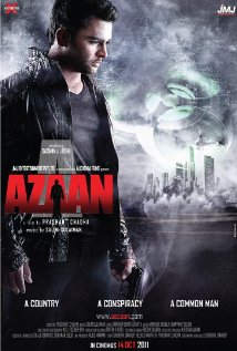 Aazaan (2011) (DVD) - Bollywood Movies
