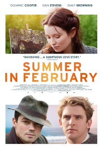 Summer In February (2013) (BR Rip) - Hollywood Movies Hindi Dubbed