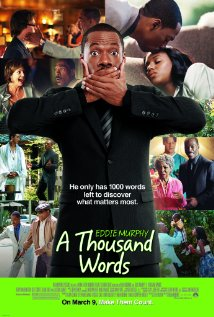 A Thousand Words (2012) (Br Rip) - Hollywood Movies Hindi Dubbed