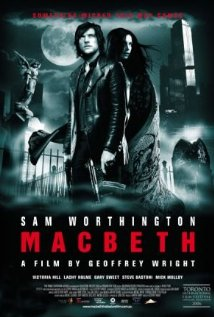 Macbeth (2006) (Bluray) - Hollywood Movies Hindi Dubbed