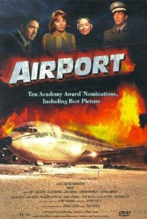Airport (1970) (Br Rip) - Hollywood Movies Hindi Dubbed