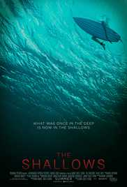 The Shallows (2016) (BR Rip) - New Hollywood Dubbed Movies