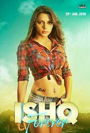 Ishq Forever (2016) (PDVD)