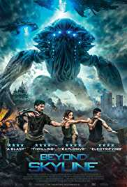 Beyond Skyline (2017) Eng (BluRay) - New Hollywood Dubbed Movies
