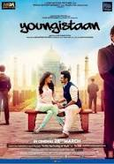 Youngistaan (2014) (DVD)