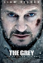 The Grey (2012) (BR Rip)