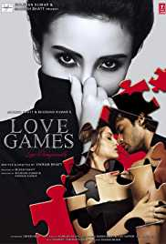 Love Games (2016) (BluRay)