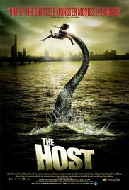 The Host (2006) (BR RIp) - Hollywood Movies Hindi Dubbed