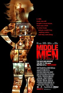 Middle Men (2009) (Bluray) - Hollywood Movies Hindi Dubbed