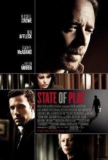 State of Play (2009) (Br) - Hollywood Movies Hindi Dubbed