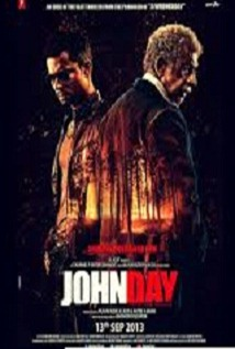 Jhon Day (2013) (DTH)