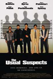 The Usual Suspects (1995) (BluRay)