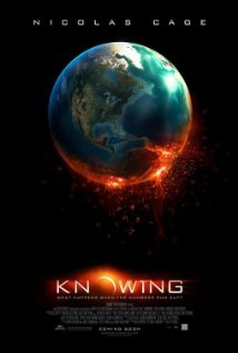 Knowing (2009) (DVD)