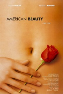 American Beauty (1999) (BRRip) - Hollywood Movies Hindi Dubbed