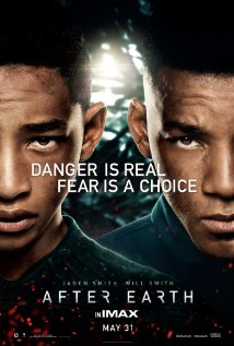 After Earth (2013) (Bluray)