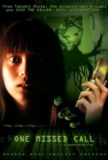 One Missed Call (2003)  (DVD)