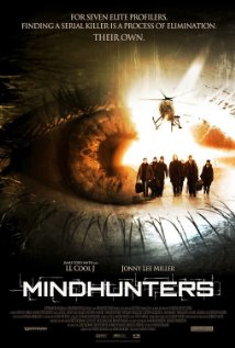Mindhunters (2004) (BR Rip)