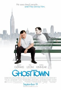 Ghost Town (2008) (DVD)