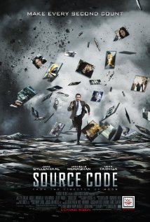 Source Code (2011) (Br) - Hollywood Movies Hindi Dubbed