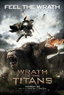 Wrath of the Titans (2012) (Br)