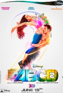 Any Body Can Dance 2 (2015) (DVDRip)