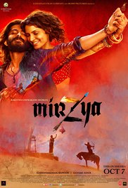 Mirzya (2016) (PDVD) - New BollyWood Movies