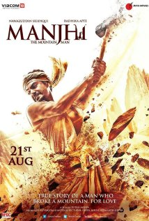 Manjhi: The Mountain Man (2015)  (DVD Rip)