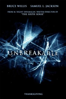 Unbreakable (2000) (Br Rip)