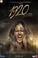 1920 Evil Returns (2012) (DVD Rip)
