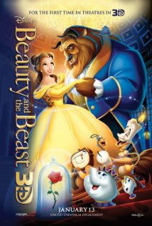Beauty and the Beast (1991) (Br Rip)
