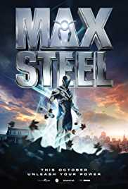Max Steel (2016) (BluRay) - New Hollywood Dubbed Movies