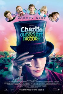 Charlie and the Chocolate Factory (2005) (BR Rip)