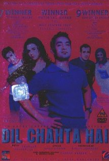 Dil Chahta Hai (2001) - Bollywood Movies