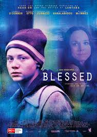Blessed (2009) (BR Rip) - Hollywood Movies Hindi Dubbed