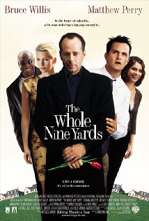 The Whole Nine Yards (2000) (Bluray)