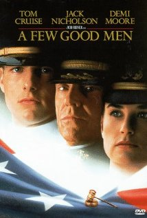 A Few Good Men (1992) (Br Rip) - Hollywood Movies Hindi Dubbed