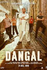 Dangal (2016) (Web DVDRip) - New BollyWood Movies
