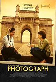 Photograph (2019) (WEB-HD Rip) - New BollyWood Movies