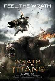 Wrath of the Titans (2012) (BluRay)