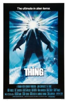 The Thing (1982) - Hollywood Movies Hindi Dubbed