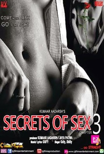 Secrets Of Sex 3 (2014) (DVD)