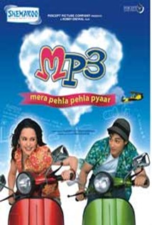 Mera Pehla Pehla Pyaar (2007) (DVD) - Bollywood Movies