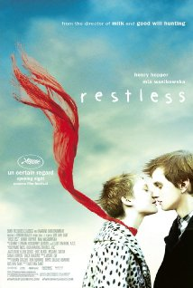 Restless (2011)  (DVD) - Hollywood Movies Hindi Dubbed
