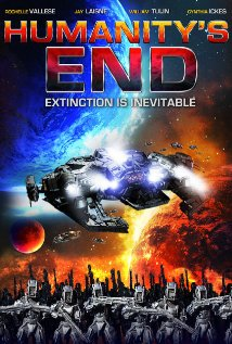 Humanity's End (2009) (DVD)