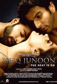 Ishq Junoon: The Heat is On (2016) (PDVD)