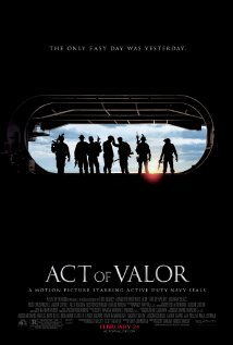 Act of Valor (2012) (BR Rip)